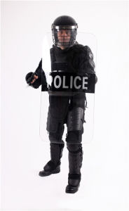 Stab Resistant Riot Suit for Police and Military Equipment pictures & photos