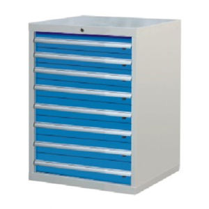 Westco Tool Cabinet with Drawers (Drawer Cabinet, Workshop Cabinet, ML-1150-8) pictures & photos
