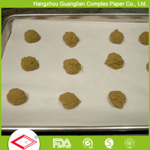 Non-Stick Parchment Paper Liners for Round Cake Pans 9 Inch pictures & photos