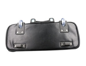 2015 Fashion Travel Luggage Genuine Leather Lady Handbag (BDX-161032) pictures & photos