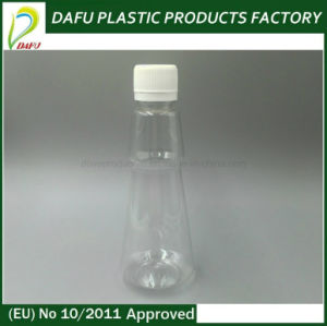120ml Pet Plastic Liquid Clear Bottle pictures & photos