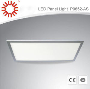 CE RoHS 1200*600mm 72W LED Panel pictures & photos