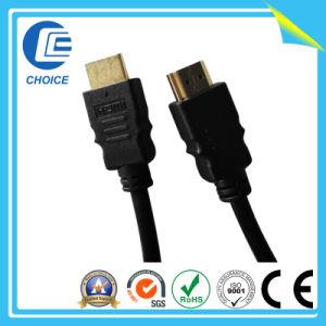 2.0V Micro HDMI Cable (HITEK-63) pictures & photos