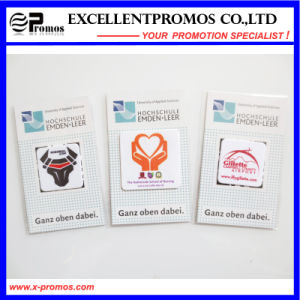 Fashion Customized Logo Sticky Microfiber Cleaner, Cell Wipe (EP-C7160) pictures & photos