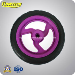 EVA Vacuum PP Material Foam Wheel for Children′s Bed