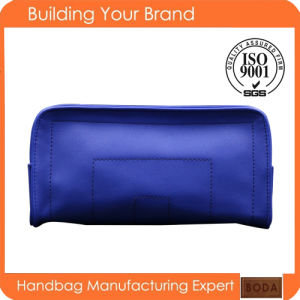 2015 New Design Wholesale PU Lady Cosmetic Bag pictures & photos