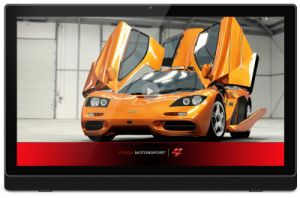 24inch Touch Android All in One PC, Ad Player, Tablet PC, Mini PC pictures & photos