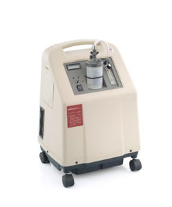 Yuwell Safe Ensure Medical Oxygen Concentrator (7F-5MINI)