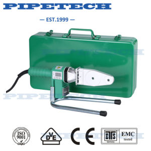 Digital Pipe Fusion Welding Machine 40mm pictures & photos