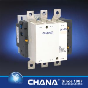 Magnetic Electrical AC Contactor LC1-F Cjx2-F 630A (115A-1000A IEC60947-4-1 stanard) pictures & photos