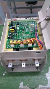 380V Sanch Power Factor Controller of Glass Industry (25~450A) pictures & photos