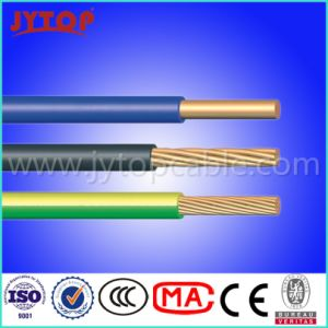 600V Tw Cable, Thw Electric Wire 8AWG pictures & photos
