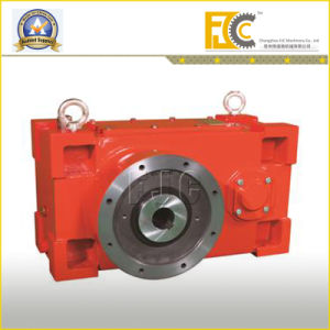 Plastic Extruder Machine Zlyj Series Reducer Casing pictures & photos
