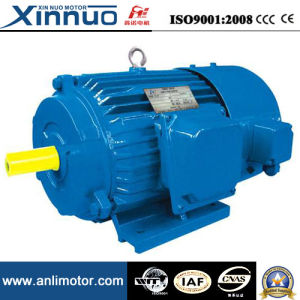 Ie3 (CE) Ye3 Series Three Phase Electric Motor (YE3 160-4) pictures & photos