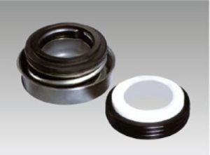 Automobile Cooling Pump O-Ring Elastomer Bellow Mechanical Seals (F) pictures & photos