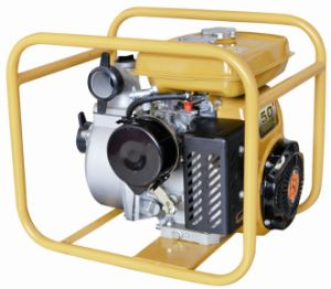 Robin Type Gasoline Water Pump Ptg210/310 pictures & photos