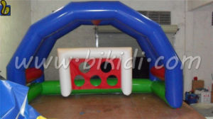 Professional Huge Inflatable Water Park / Inflatable Sea Water Park for Event D3030 pictures & photos