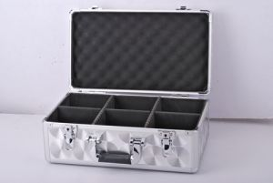 CD Aluminum Carrying Case pictures & photos