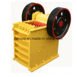 PE 500*750 Jaw Crusher for Sale for Road Construction pictures & photos
