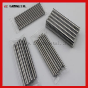 Finished 20mm Tungsten Carbide Rod for Solid End Mill pictures & photos