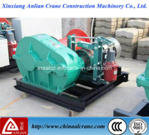 Rope Capacity 200 Meters Electric Winch pictures & photos