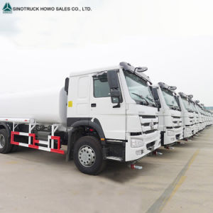 New 3 Axles Fuel Tanker Semi Truck Trailer for Sale pictures & photos