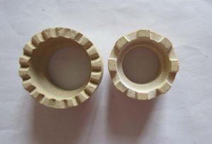 UF Type Ceramic Ferrule for Welding Stud pictures & photos