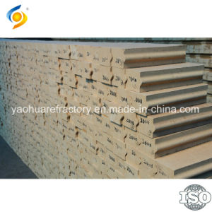 Silica Refractory Brick for Glass Kiln