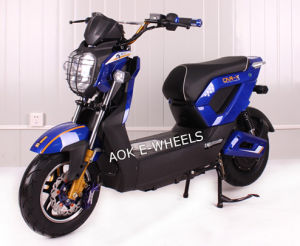 1000W Small X-Man Racing Electric Motorbike (EM-012) pictures & photos