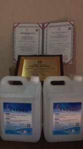 Environmental Adblue Defaus32