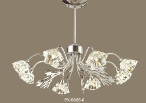 Modern Simple Decorative Lighting Pendant Lamp (KAPX-0825/8) pictures & photos