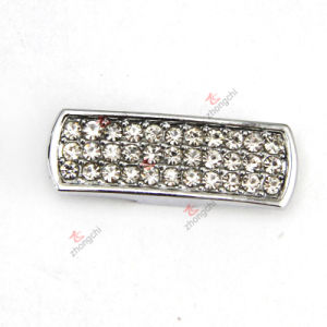 8mm Long Bar Slide Charms for Bracelet Jewelry pictures & photos