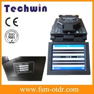 Techwin Automatic Fiber Fusion Splicer pictures & photos