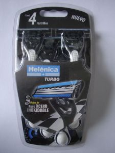 Personna Triple Blade Disposable Razor (KD-B3028L of 4s for Men) pictures & photos