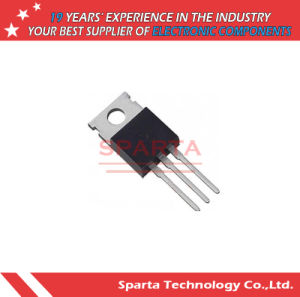 Qx5252f Qx5252 5252f Solar Energy LED Driver IC pictures & photos