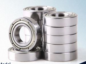 High Speed Radial Deep Groove Ball Bearing for Sale (608zz)