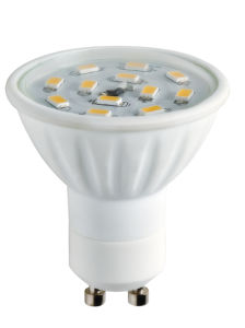 GU10 LED Bulb Lamp Cup LED Spot Light pictures & photos