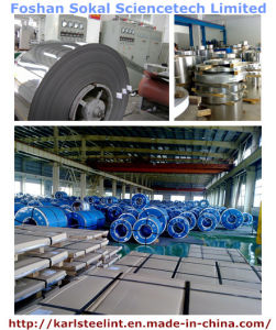 201 Stainless Steel Coil Cold with Rolled Ba Ddq pictures & photos