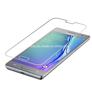 9h Hardness Phone Accessories Tempered Glass for Samsung Galaxy J2 pictures & photos