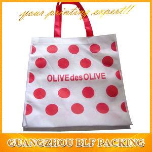 Printed Non Woven Shoe Bag (BLF-NW037) pictures & photos