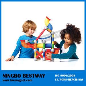 Preschool Super Educational Magnetic Smartrod Construction Toy pictures & photos
