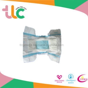 OEM Disposable Sleepy Baby Diapers in China