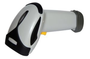 Hand Free with USB Interface POS Barcode Scanner pictures & photos