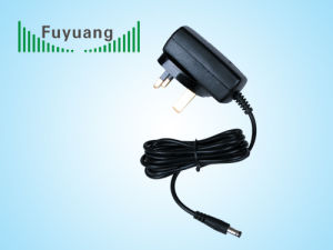 9W Adapter With UL (FY0901000) pictures & photos
