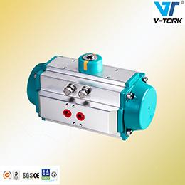 Factory Direct Sale Pneumatic Actuator pictures & photos