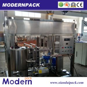 Ultra High Temperature Tubular Sterilizing System pictures & photos