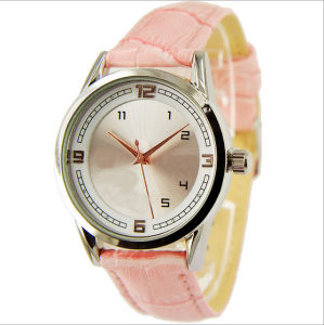 OEM Design Fashion New Mold Kids Top Sell Children Watch pictures & photos