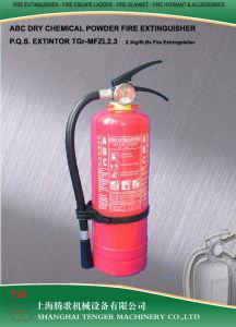 2.3kg/5lb ABC Dry Powder Fire Extinguisher pictures & photos