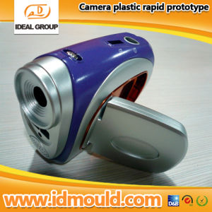 The Most Beautiful Camera Plastic Injection Mold in Shenzhen pictures & photos