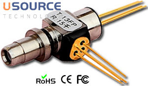 1310nm/ 1550nm Mqw Fp/ Dfb Transmitter, 1550nm/ 1310nm Pin+Tia Receiver